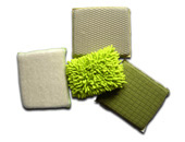 Cleaning Pads For Car