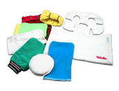 microfiber cleaning supplies