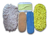 microfiber cleaning pads for floor